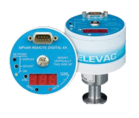 Televac MP4AR Active Vacuum Gauge
