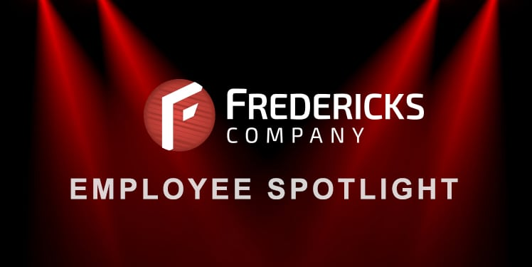 Fredericks Employee Spotlight
