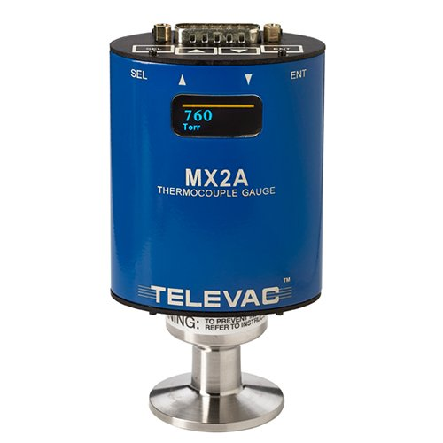 MX2A Thermocouple Active Vacuum Gauge